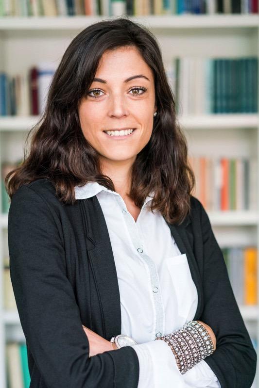 Nicole Bressani