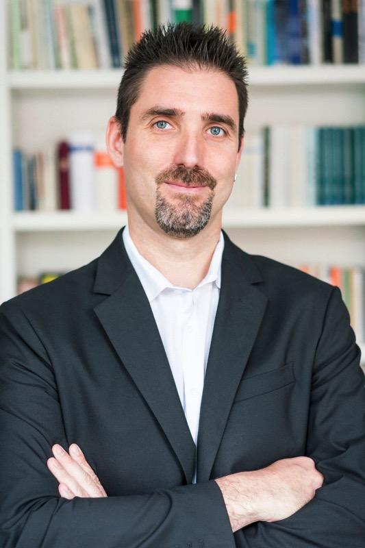 Marco Bürgi