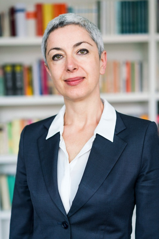 Alessandra Ronchetti