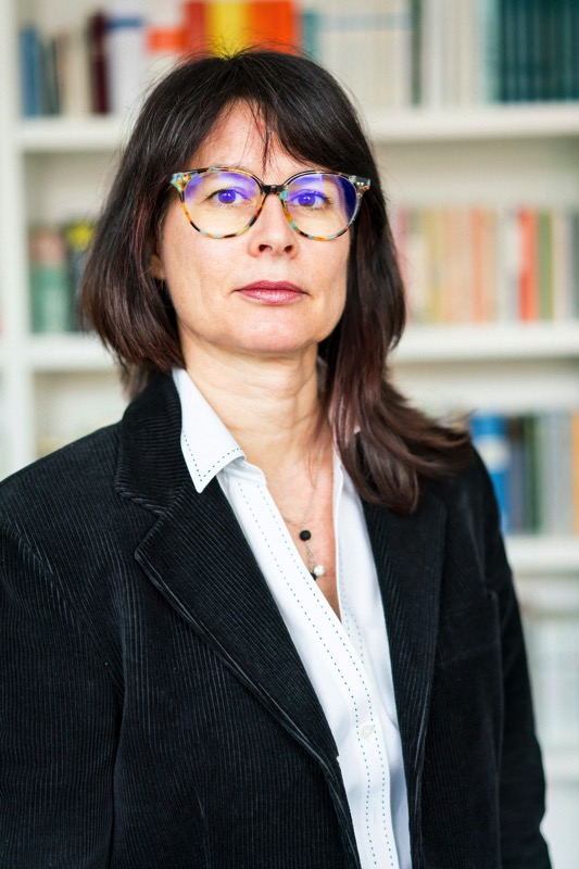 Sabrina Petraglio