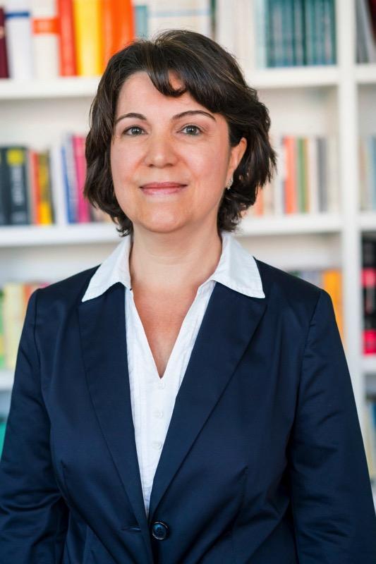 Cristina Pagnamenta