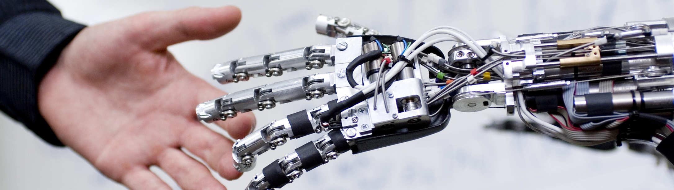 Robotics And Automation Wmm Group