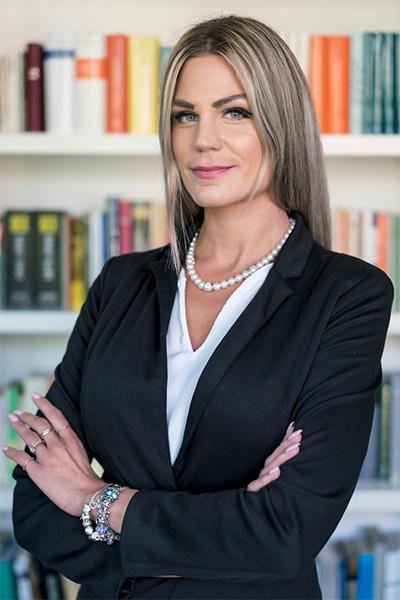 Chiara Barchi