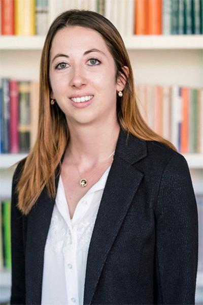 Elena Canonica