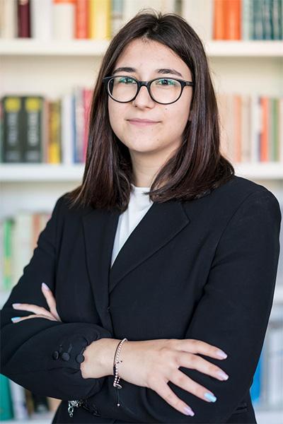 Sofia Kern