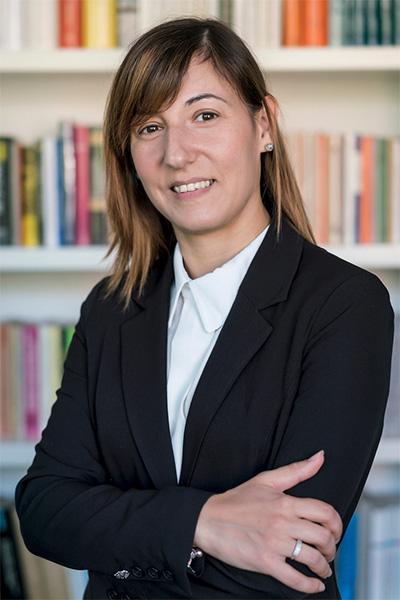 Stefania Masi