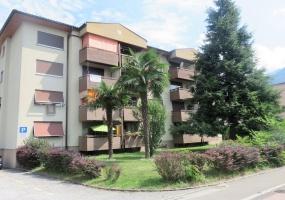 Via al Ticino 27,Sementina 6514,Appartamento,Via al Ticino ,1182