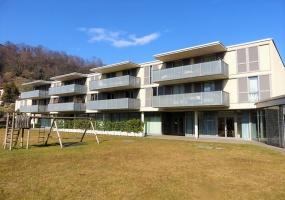 via La Risciada 50,Pambio Noranco,Appartamento,via La Risciada ,1190