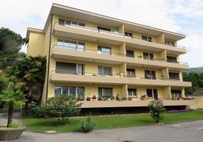 Cantonale 56,Caslano 6987,1.5 Bedrooms Bedrooms,Appartamento,Cantonale ,1202